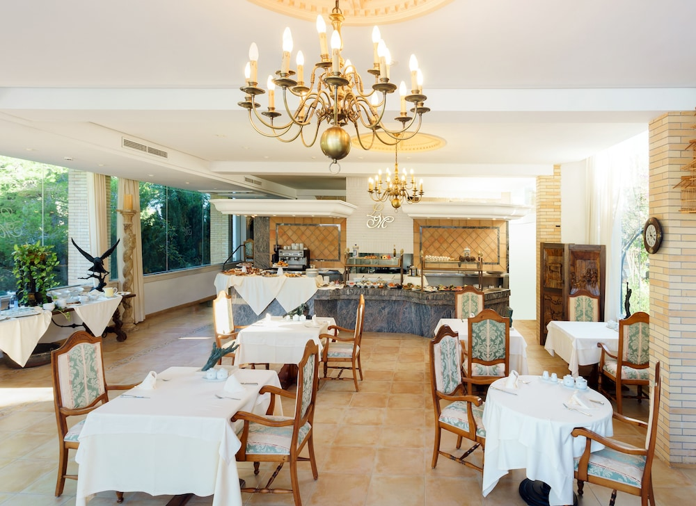 호텔 라 모랄레하(Boutique Hotel La Moraleja - Adults Only) Hotel Image 73 - Dining