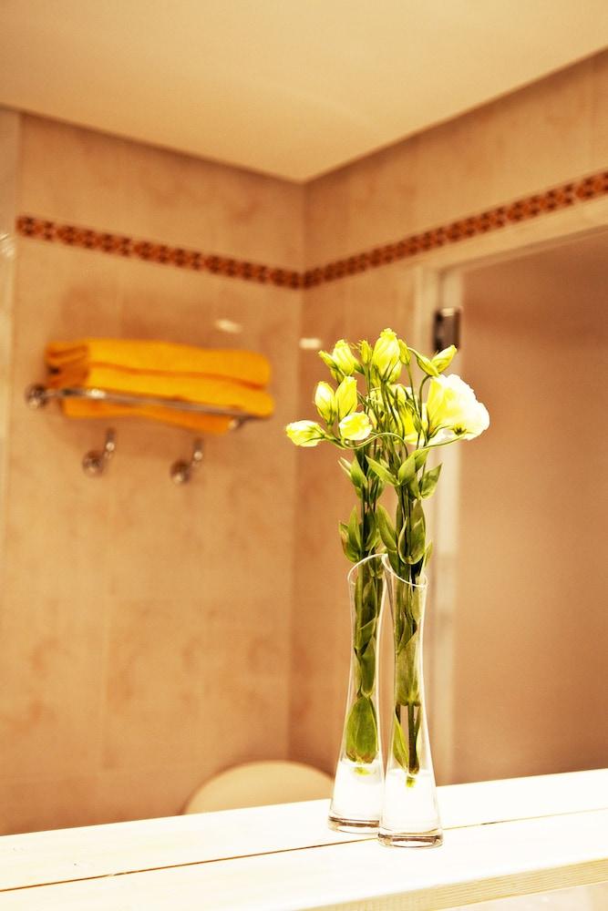 호텔 라 모랄레하(Boutique Hotel La Moraleja - Adults Only) Hotel Image 107 - Bathroom