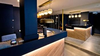 Hotel - Athenée
