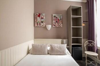 Economy Single Room, 1 Bedroom