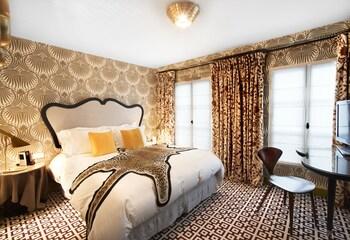 ホテル トゥーミュー