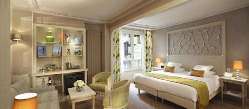 . Hotel Rochester Champs Elysées