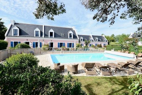 . La Désirade - Hôtel, Spa et Restaurant