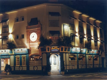 Hotel - Chenal Hôtel