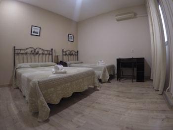 ホスタル エル ピラール