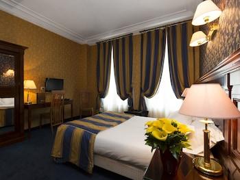 Hotel - Hotel Viator Paris - Gare de Lyon