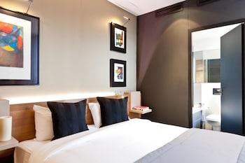 Hotel - Fred Hotel