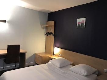 Hotel - Tipi Hôtel