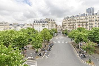 Hotel - Hôtel Korner Montparnasse