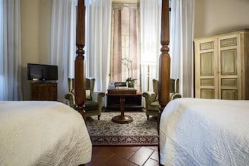 ホテル ブルチアンティ