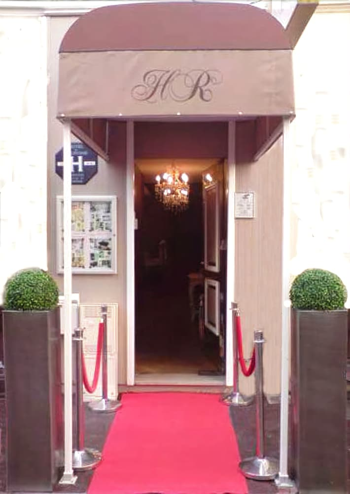 Azur Cannes Le Romanesque
