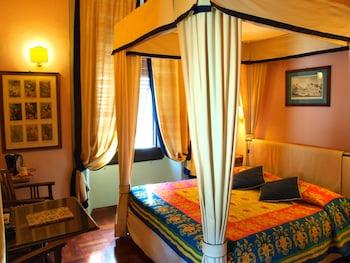 Hotel - Residenza Johanna I - Antiche Dimore Fiorentine