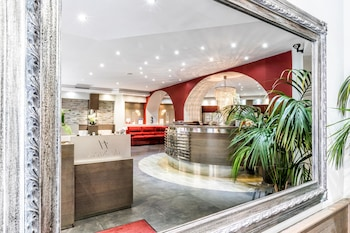 Hotel - Hôtel de Suède