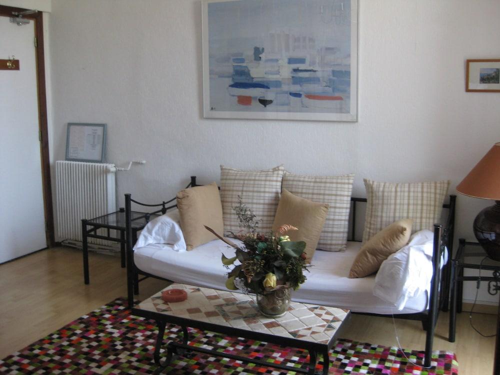 Hôtel Villa la Malouine
