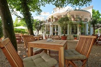 艾德維格公園飯店 Prinz Myshkin Parkhotel