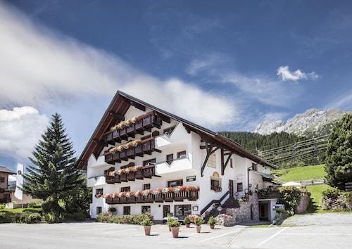 . Das Sonnbichl ***Superior Hotel - Adults only
