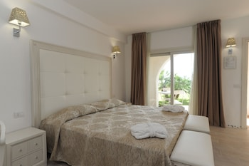 Superior Double Room (The Pelican Villa)