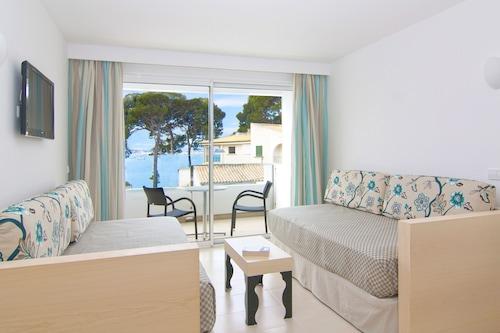 Hoposa Apartments Pollensamar, Baleares