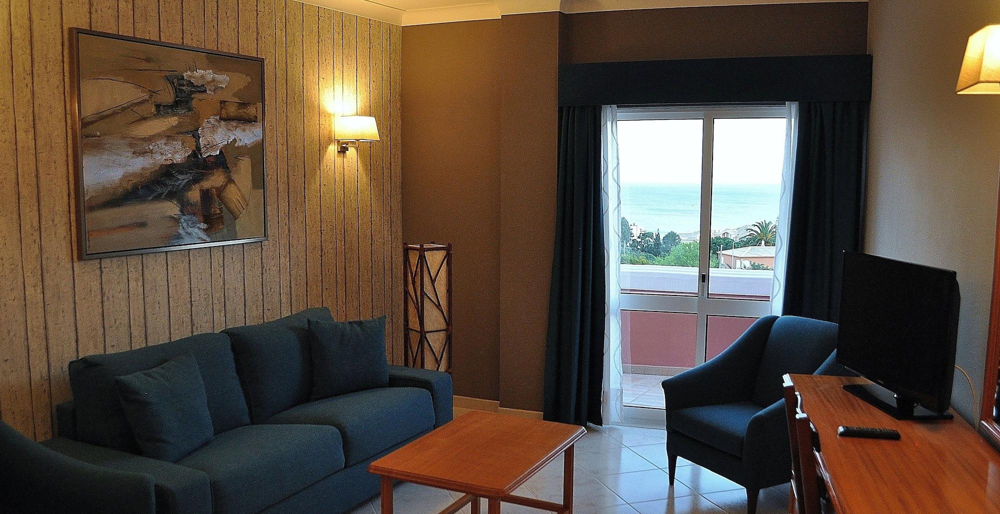 Hotel Belavista da Luz, Lagos