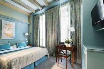 Hotel - Le Relais Saint Honoré