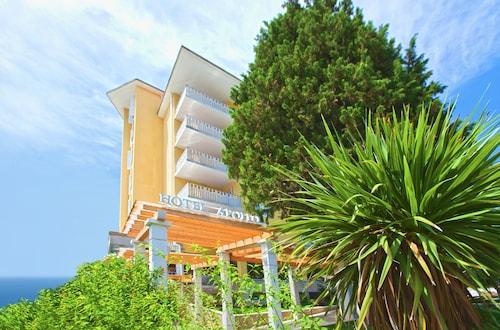 . Wellness Hotel Apollo 4* - Lifeclass Hotels & Spa