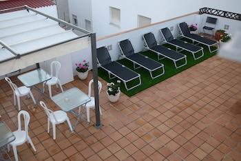 Hotel - Hostal Jayma