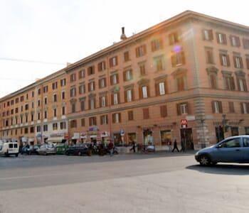 Hotel - Vatican Rooms Guest Hous