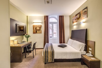 Hotel - Hotel Rinascimento