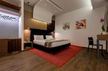 Executive Double or Twin Room, Annex Building