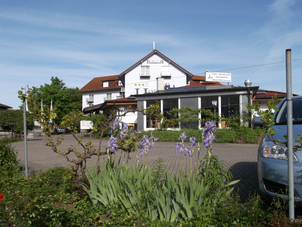 Bad Saeckingen