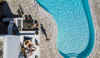 Hotel - A Hotel Mykonos