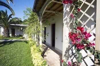 Single Room, Patio, Garden Area