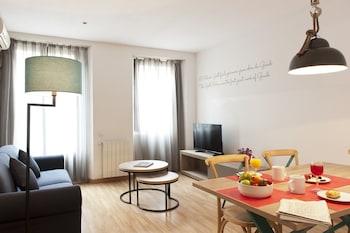 Hotel - MH Apartments Ramblas