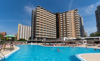 Hotel - Medplaya Hotel Rio Park