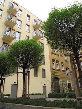 Hotel - Aparthotel Austria Suites