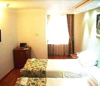 아수르 호텔 - 부티크 클래스(Asur Hotel) Hotel Image 8 - Guestroom