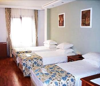 아수르 호텔 - 부티크 클래스(Asur Hotel) Hotel Image 7 - Guestroom