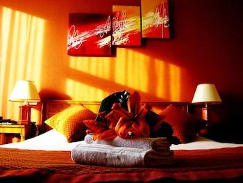 Hotel - Le Grand Monarque