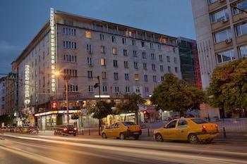 Hotel - Slavyanska Beseda Hotel