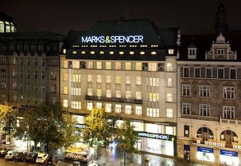 Hotel - Apartments Wenceslas Square
