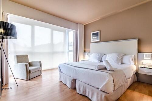 Hotel Nagusi, Álava