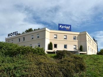 Hotel - Hôtel Kyriad Brive La Gaillarde Ouest