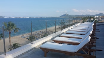 Hotel - Hoposa Pollentia - Adults Only