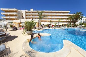 Hotel - JS Alcudi Mar