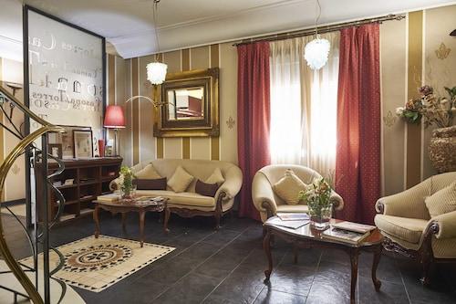 . Hotel Rural Casona De Torres