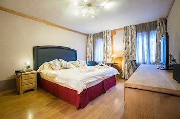 Superior Double Room (SPA access)