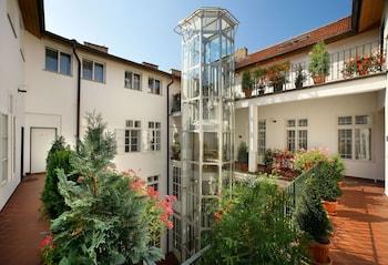 Hotel - Hotel Salvator