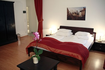 Hotel - La Scala Apartments