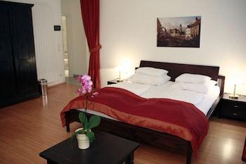 Hotel - La Scala Apartments