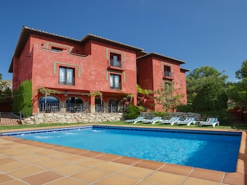 Hotel - Cerro del Sol